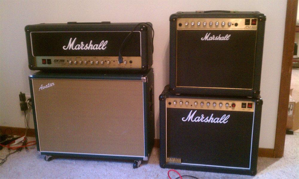 Inspirational Marshall Jcm 800 2x12 Cabinet